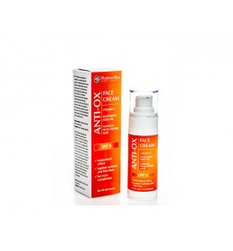 ANTI-OX KREMA ZA LICE SA VITAMINOM C 30ml