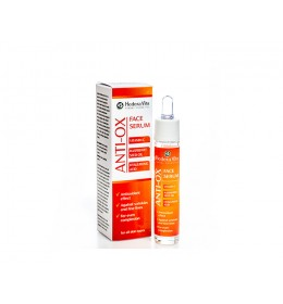 ANTI-OX SERUM ZA LICE SA VITAMINOM C 15ml