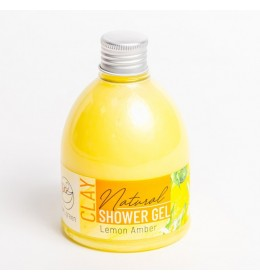 Gel za tuširanje Lemon amber 250ml