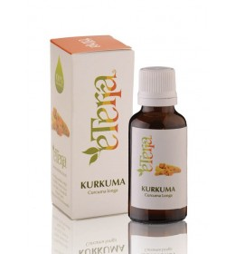 ULJE KURKUME 30ml