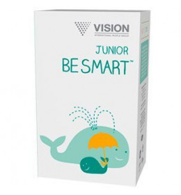 JUNIOR BE SMART - Povećanje intelektualnih sposobnosti